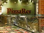 Newest PizzaRev to feature 24 tap handles for self-serve beer