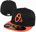 Orioles' uniform 9th best in MLB, but loses points for wayward apostrophe