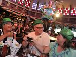 St. Patrick's Day to bring luck of the Irish to retailers, restaurants