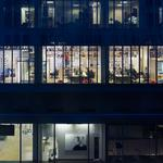 Cool Offices: Design firm Perkins+Will opens new IDS Center office (Photos)