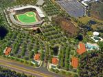 Braves unveil Sarasota spring training complex