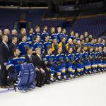 Blues' value climbs to over $300 million