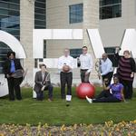 DFW Airport wins EPA Climate Leadership Award