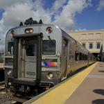 Amtrak CEO's safety deadline warning puts pressure on NJ Transit