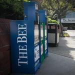 More newsroom reductions may hit Sacramento Bee