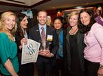 Event photos: 40 Under 40 honors rising stars of Bay Area business