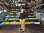 GE executives turn former Quirky building into innovation hub