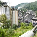 Mine sale continues Consol's retreat from coal