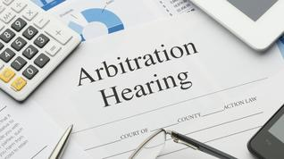 Does your employer have a mandatory arbitration clause in employment contracts?