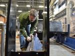 Behind the scenes at Automated Dynamics' new Schenectady County production center