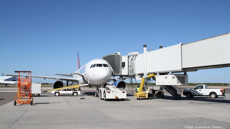 St Pete Clearwater International Airport Seeks Approval For Faa