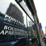 Point Park's multilayered modernization positions university as downtown anchor