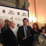 Senate GOP pitches bigger small business tax cut; no position yet on minimum wage, paid leave