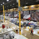 DeWalt plans to add 90 employees to south Charlotte tool factory (PHOTOS)