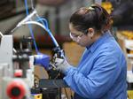 Bold Predictions: Here's why manufacturing will continue to gain momentum in Charlotte region