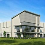 Plans for first construction at Metrolina Logistics Park revealed (RENDERING)
