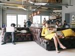 Airbnb teams with WeWork for bed-and-desk experience for business travelers