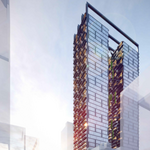 Four large projects proposed in Miami: residential towers, Brickell hotel, Wynwood mixed-use