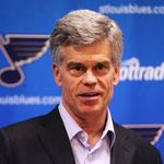 Minority stake in Blues is for sale