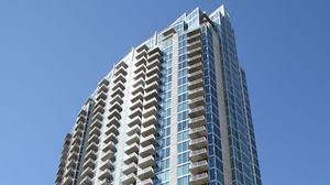 Downtown Tampa's Element tower sold for scorching price per unit