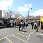 Here are the top Yelp-rated food trucks in Charlotte