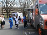 ​CBJ Morning Buzz: Easing rules for food trucks; CLT job fair; Investors' losses mount in Siskey case; Taxi fraud scheme