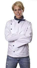 Local <strong>chef</strong> signs deal with Kroger