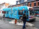 Philadelphia's goPuff 'in rapid expansion'