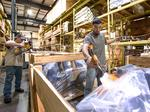 Technology boosts manufacturers outside of aerospace