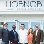 Brooklyn's Hobnob announces more details on opening