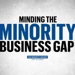 Wunderlich grant approval turns into minority spend debate