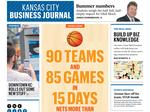 Cover Story: Hoops mean more than fun in KC