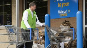 Wal-Mart to create jobs in South Florida with new store