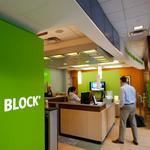 On the Money: H&R Block analysts' half-full, half-empty outlooks