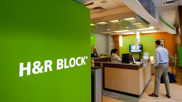 Client service professional h&r block job description