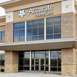 Cool Offices: Accurate Home Care moves to new river-view HQ (Photos)