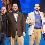 Bham startup wins award at San Francisco's LAUNCH Festival