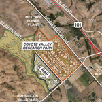 Former Cisco site in Coyote Valley finally sells, as south San Jose action ramps up
