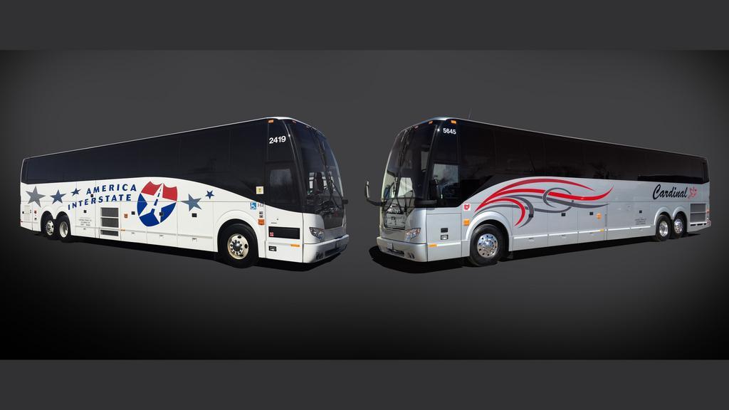 Cardinal Transportation Expands Fleet
