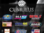 Troubled radio giant Cumulus Media defaults on debt payment