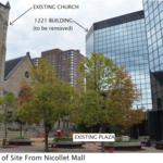 Nicollet Mall church to raze office building to make room for expansion (Photos)