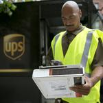 UPS buying Polish health care logistics company