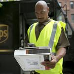 UPS to return 1.3 million packages on 'National Returns Day'