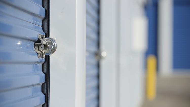 Locked self storage unit. & Jernigan Capital Inc. to co-invest with 1835 Washington Self-Storage ...