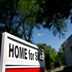 Mortgage rates inch back up