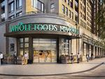 Whole Foods shakes up board under investor pressure