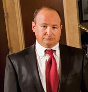 Russell Adler, attorney for photgrapher Jeffrey Binion.