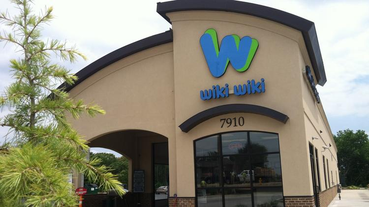 Charlotte Based Wiki Wiki Buys Property For Second Car Wash In
