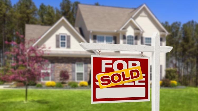 Low Inventory Continues To Push Up Home Prices In Central Ohio