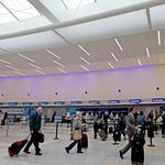 Where John Glenn International ranks among America's best and worst airports